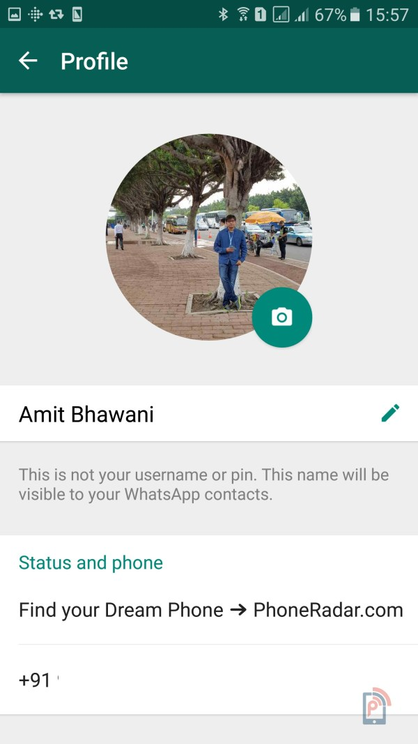 Setting the Best WhatsApp Profile Picture - Download DP ...
