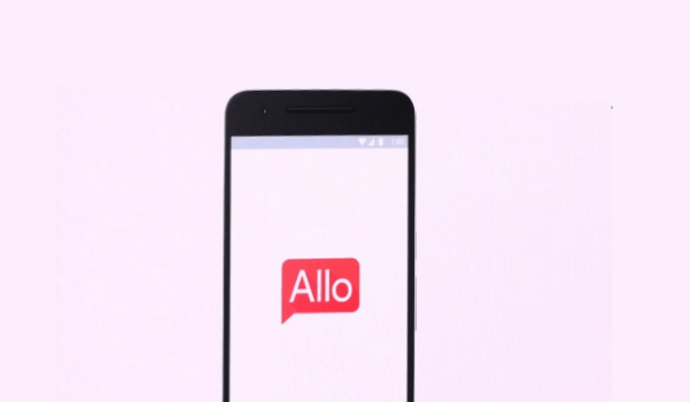 Google is shutting down Allo, to no one's surprise