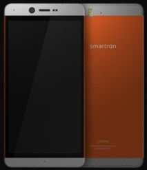 smartron tphone wrap