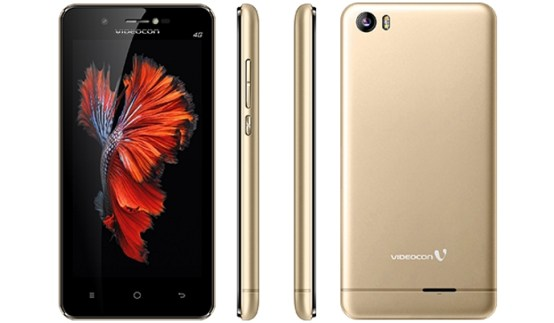 Videocon-Graphite-V45ED