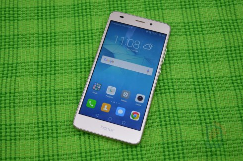 Honor 5C - Front (2)