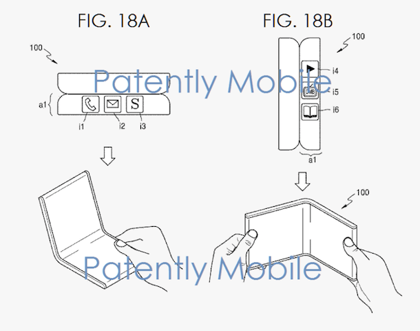 foldable-smartphone-samsung-patent