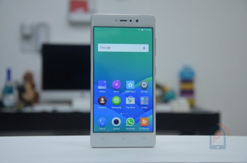 Gionee S6s Review – Features & Things to Know about this Smartphone