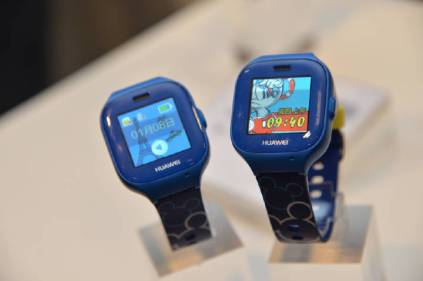 Huawei Childrens Smartwatch (4)
