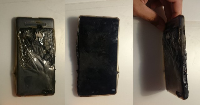 xiaomi mi 4c burns melts (2)