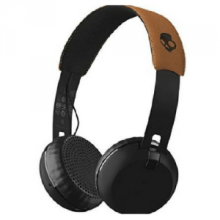 SkullCandy's Grind Wireless