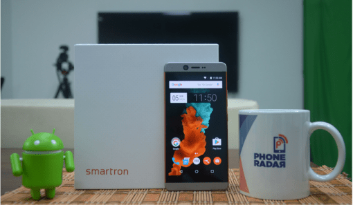 Smartron t.phone Review – Ambitious but Flawed