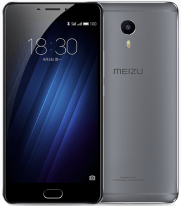 meizu m3 max china