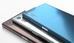 Sony Xperia XZs with 4GB RAM & 19MP Camera to Launch in India on April 4th