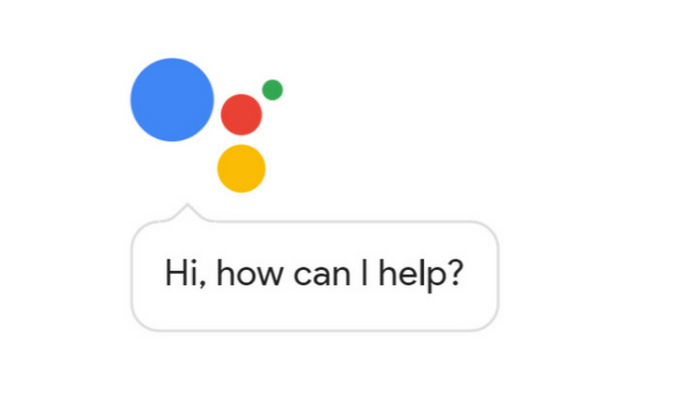You can now open Google Assistant with your voice on iPhone