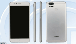 Asus Zenfone 3 Zoom with Dual Rear Cameras Leaked, Expected to Launch at CES 2017
