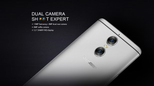 Doogee Shoot 1 with Dual Rear Camera & 5.5-inch display will launch soon