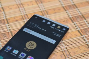 LG V30 Rumored to Feature Snapdragon 835 SoC & 6GB of RAM