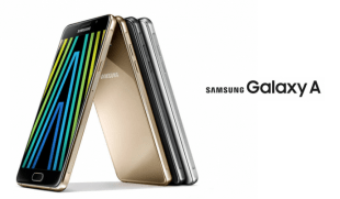 2017 Samsung Galaxy A3, A5, & A7 Smartphones to Come with IP68 Rating & 16MP Front Camera