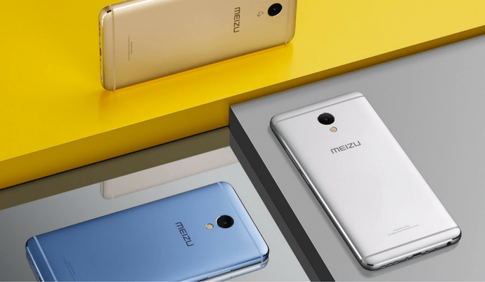 Meizu M6 Note to Come Powered by Helio P25 & Snapdragon 625 Processors