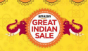 Amazon Great Indian Sale – Top Deals & Offers on Electronics & Gadgets