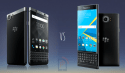 BlackBerry KEYone vs Priv Comparison, What You Need to Know