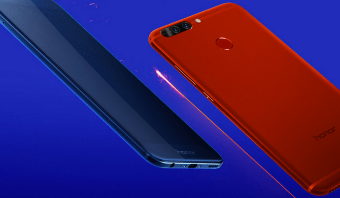 Honor V9 flagship smartphone finally unveiled