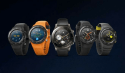 Huawei Announces Watch 2 & Watch 2 Classic Smartwatches with Android Wear 2.0