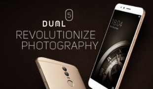 Micromax Launches the Dual 5 Smartphone with Dual Rear 13MP Cameras at Rs. 24,999