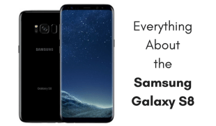 Samsung Galaxy S8 Officially Launched – Full Specifications, Pricing, Availability & Offers