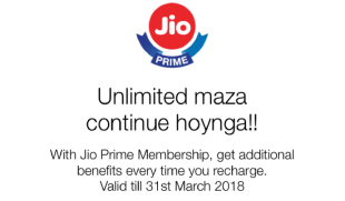 Here's how you can get Reliance Jio Prime Membership for Free