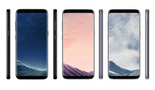 Samsung Galaxy S8 & S8 Plus Smartphones Listed on TENAA Ahead of Official Launch