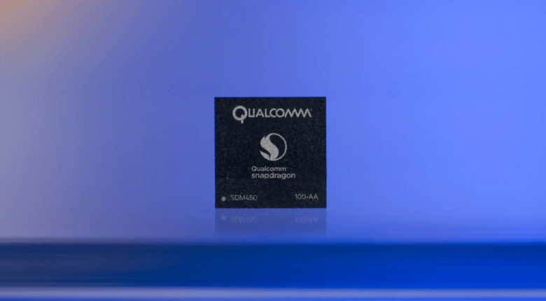 Qualcomm's 14nm Snapdragon 450 chipset is set to deliver dual camera enhancements
