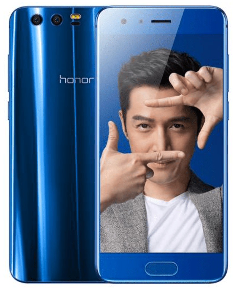 Huawei Honor 9 arrives with 6GB of RAM, Huawei Pay