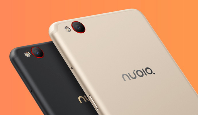Nubia launches new selfie-centric N2 smartphone with 16MP front camera
