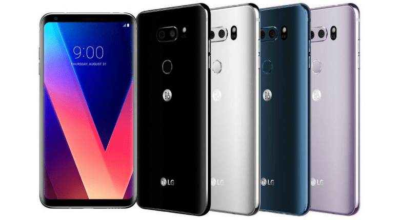 LG now Supports Daydream With the Flagship V30