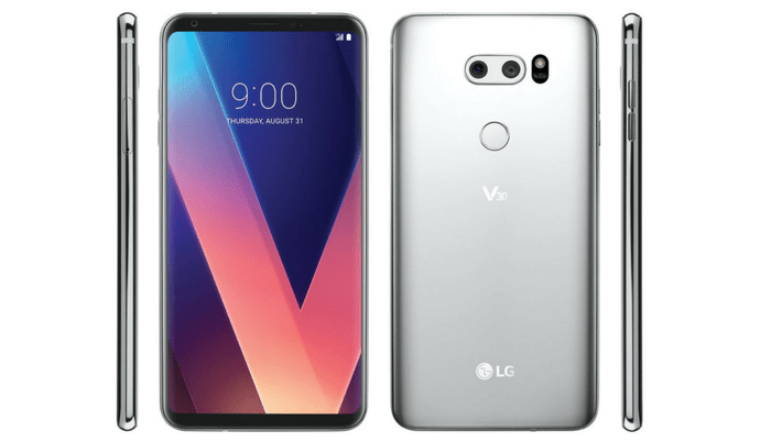 LG V30's Audio Features Will Be Unlike Anything Else On The Market