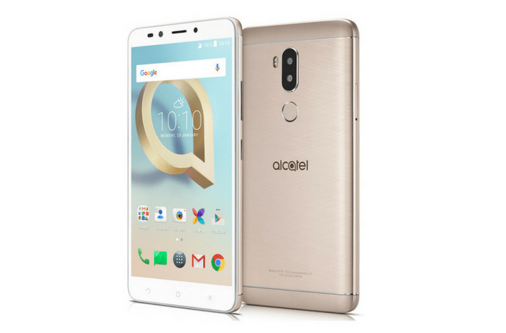 Alcatel launches IDOL 5 and A7 smartphone series