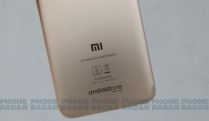 Xiaomi-Mi-A1-Android-One-back-Logo