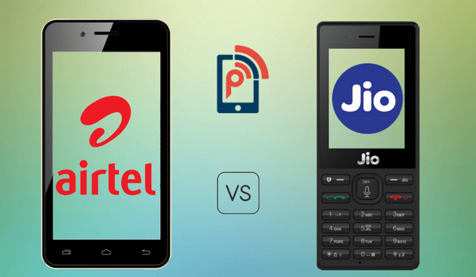 Aping Jio, Airtel Launches Bundled 4G Smartphone Offer At Rs 1399