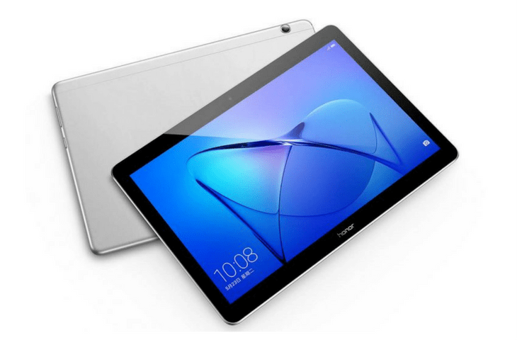 Honor MediaPad T3 and MediaPad T3 10 Launched in India