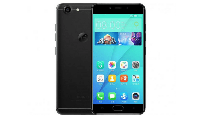 d2ff0cb50aa Gionee S10 Lite with 5.2″ HD Display   Snapdragon 427 SoC Launched in India  for Rs. 15