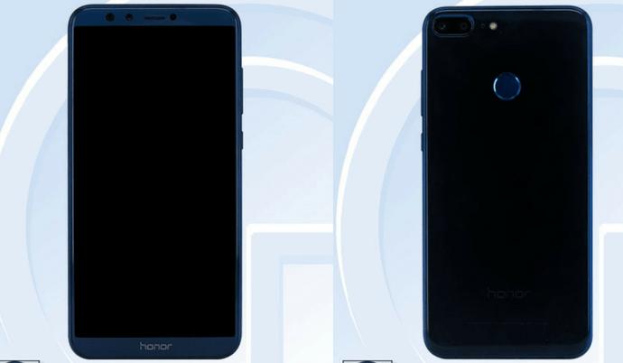 Honor 9 Lite Smartphone with Four Cameras Launched in India
