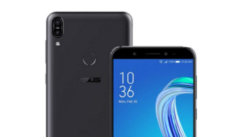 Enhance Your Audio Experience with the Asus Zenfone Max Pro