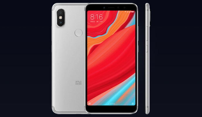 2f8aea6cd59 Xiaomi launches a new budget smartphone called Redmi Y2 in India. It is the  same Redmi S2 launched recently in China. The Redmi Y2 is the successor to  last ...