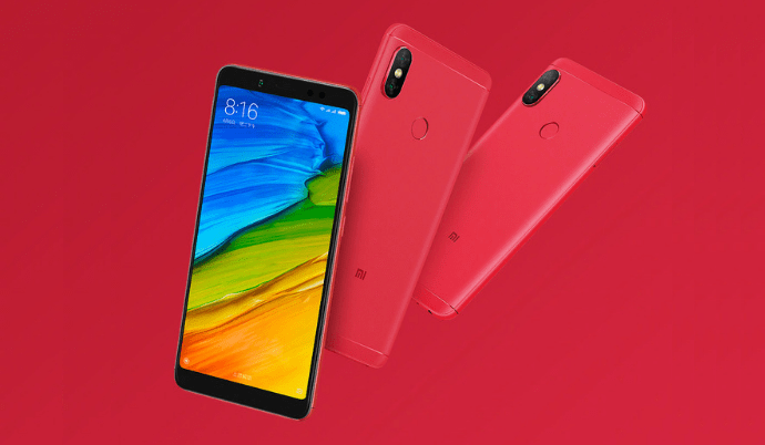 Redmi Note 5 Pro receives the latest Android Pie-based MIUI