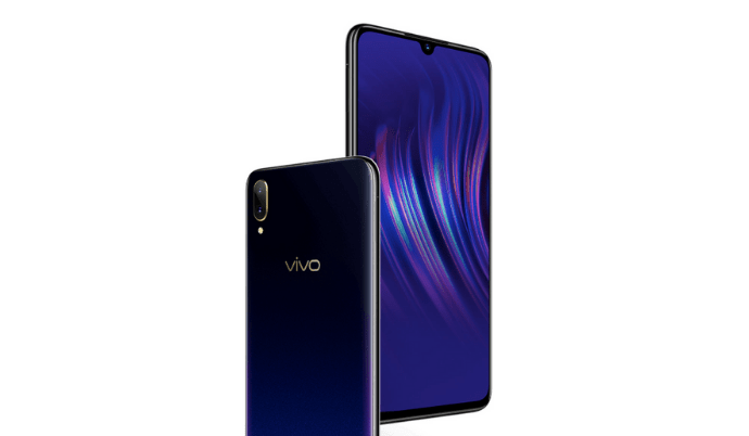 Vivo V11 Pro Gets Android 9 0 Pie Update in India - PhoneRadar