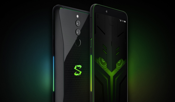 Xiaomi Black Shark 2 (Skywalker) Launch Confirmed for March 18