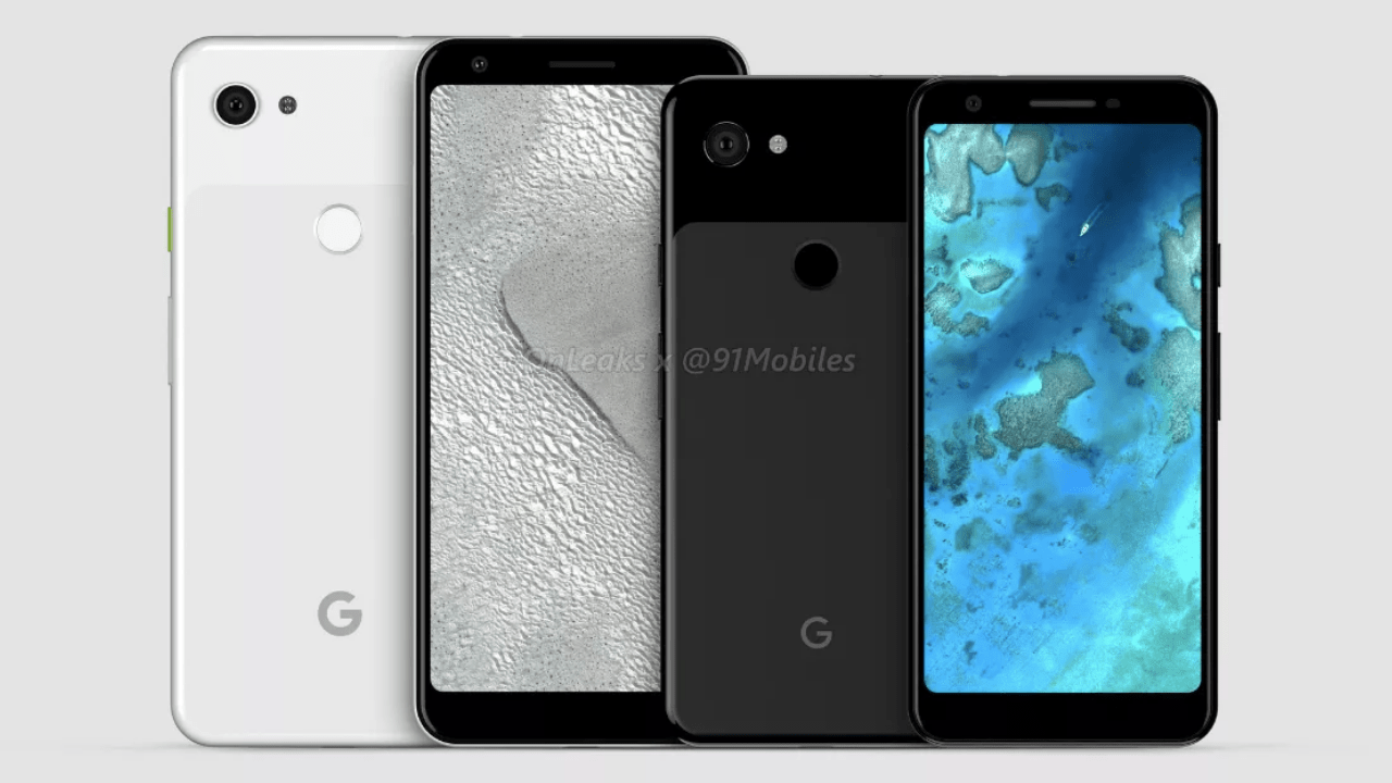 Here's What Google's Budget Pixel Phones Will Be Called