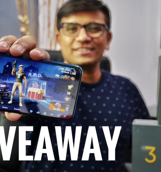 Realme 3 Gaming Review