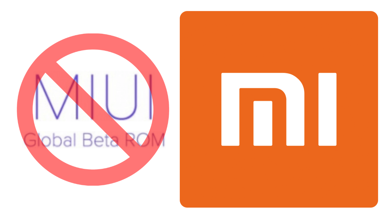 Xiaomi ento end MIUI Global Beta ROM program effective July 1
