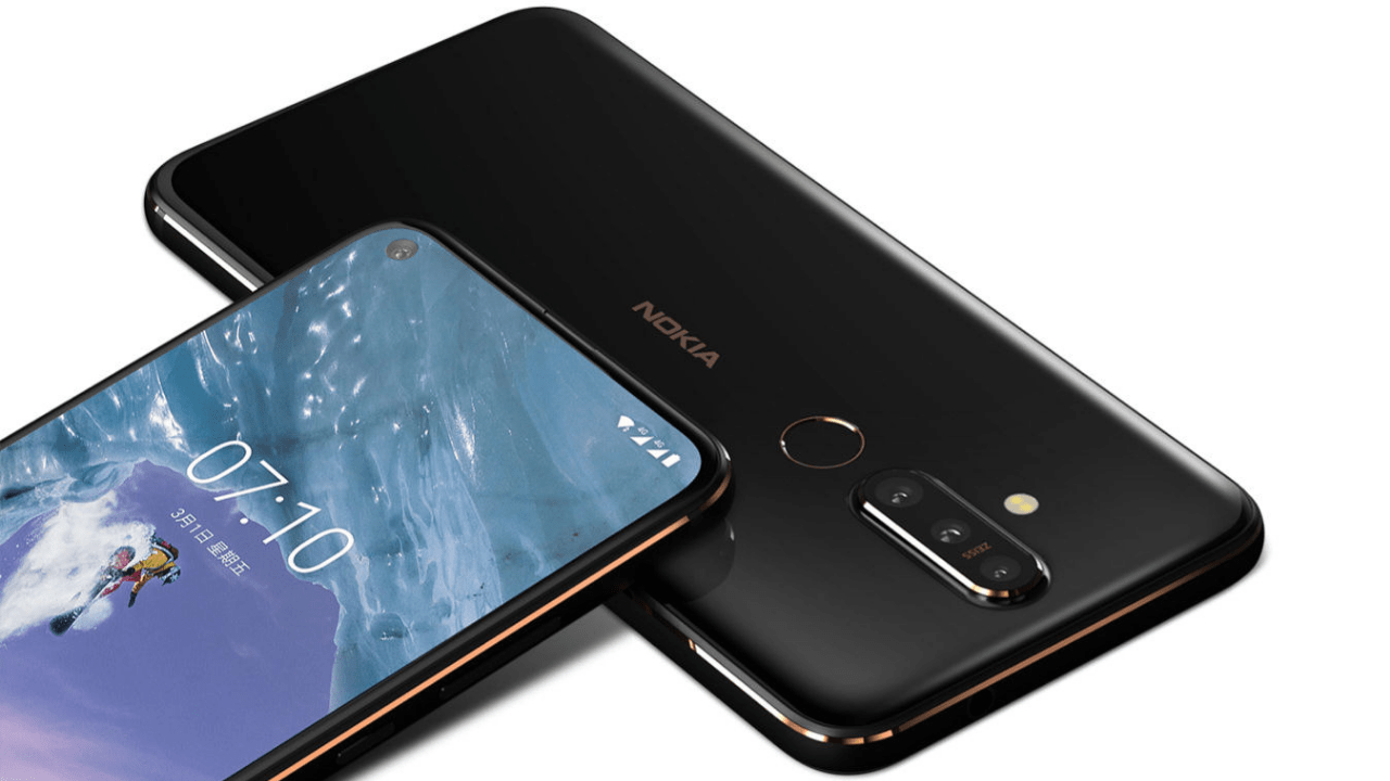 Upcoming Nokia 6 2 with 4GB RAM Might Cost Rs 18,999 in