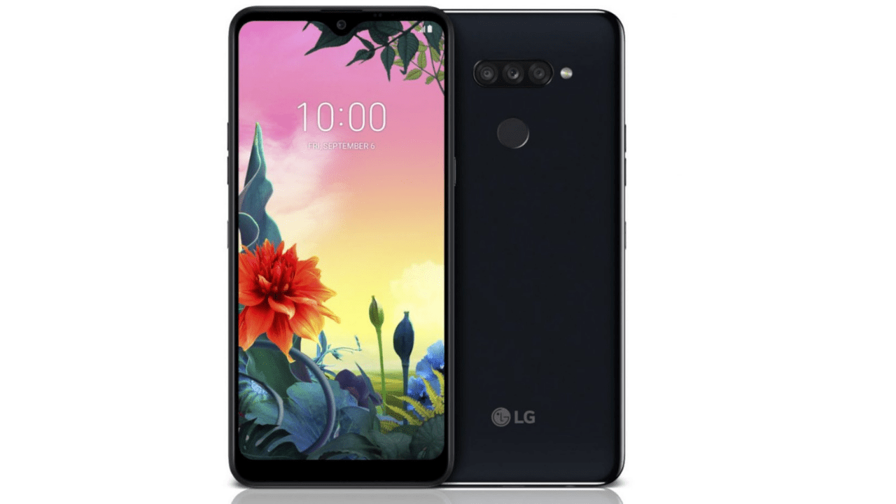 LG announces K40s and K50s midrangers with military grade durability