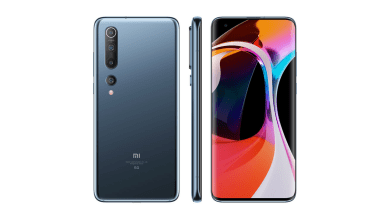 Mi 10 5G Launched With 108MP Camera and 90Hz Refresh Rate Display
