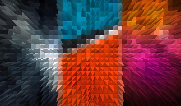 Wallpapers della nuova Sense 5.0 di HTC One disponibili per il download